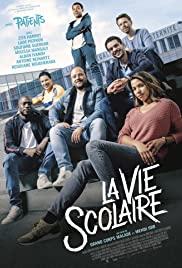 La vie scolaire (2019) cover
