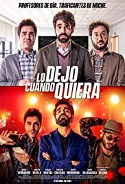 Lo dejo cuando quiera (2019) cover