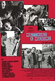 Matthias et Maxime (2019) cover