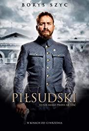 Pilsudski (2019) cover