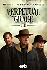 Perpetual Grace, LTD (2019) cover