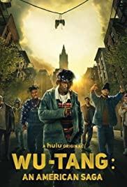 Wu-Tang: An American Saga (2019) cover