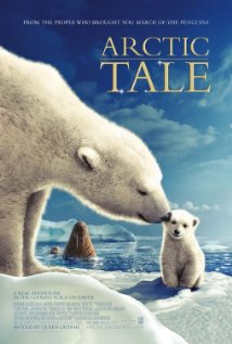 Arctic Tale (2007) cover