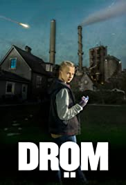 Dröm (2019) cover