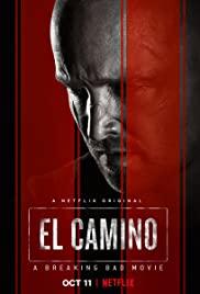 El Camino: A Breaking Bad Movie 2019 poster