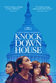 Knock Down the House (2019) cover