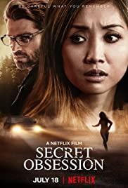 Secret Obsession (2019) cover