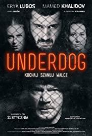Underdog (2019) cover