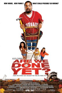 Are We Done Yet? (2007) cover