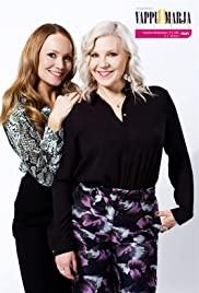 Vappu ja Marja Live (2019) cover