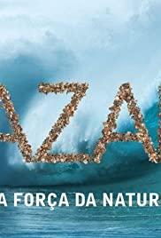Nazaré (2019) cover