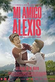 Mi Amigo Alexis (2019) cover