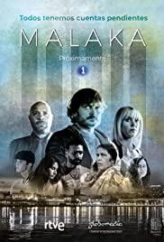 Malaka (2019) cover