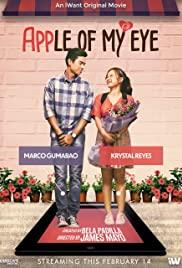 Apple of My Eye (2019) cover