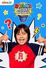 Ryan's Mystery Playdate 2019 poster