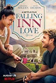 Falling Inn Love 2019 poster