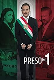 Preso No. 1 (2019) cover