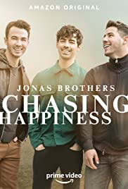 Chasing Happiness (2019) cover