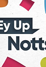 Eyup Notts 2018 poster
