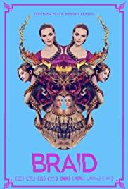 Braid (2018) cover