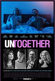Untogether 2018 poster