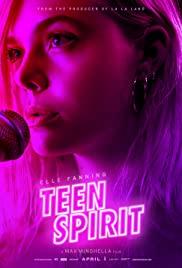 Teen Spirit 2018 poster