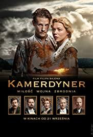 Kamerdyner (2018) cover