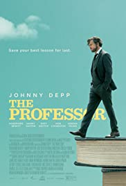 The Professor (2018) cover