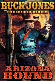 Arizona Bound 1941 poster