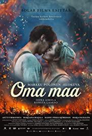 Oma maa (2018) cover