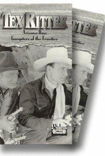Arizona Days (1937) cover