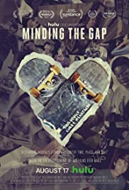 Minding the Gap 2018 poster