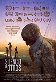 El silencio de otros (2018) cover