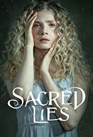 Sacred Lies (2018) cover