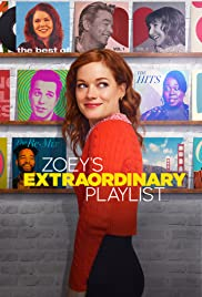 Zoey's Extraordinary Playlist (2020) cover