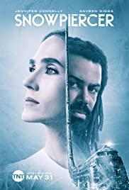 Snowpiercer (2020) cover