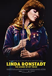 Linda Ronstadt: The Sound of My Voice (2019) cover
