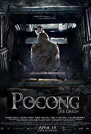 Pocong the Origin (2019) cover