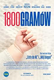 1800 gramów (2019) cover