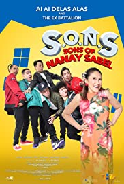 S.O.N.S. (Sons of Nanay Sabel) 2019 poster