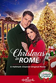 Christmas in Rome (2019) cover