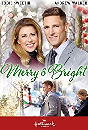 Merry & Bright (2019) cover
