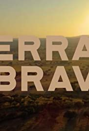 Terra Brava (2019) cover