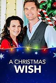 A Christmas Wish (2019) cover