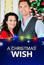 A Christmas Wish 2019 poster