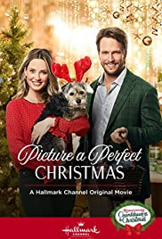 Picture a Perfect Christmas (2019) cover