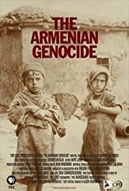 Armenian Genocide (2006) cover