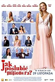 Jak poslubic milionera (2019) cover
