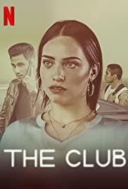 El Club (2019) cover