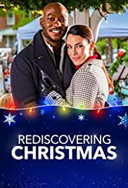 Rediscovering Christmas 2019 poster